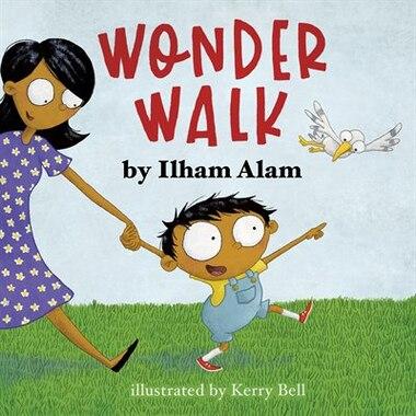 Wonder Walk de Ilham Alam