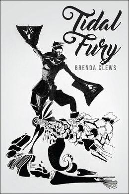 Book Tidal Fury by Brenda Clews