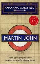 Book Martin John by Anakana Schofield