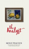 Book The Analyst by Molly Peacock