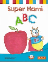 Super Hammy Abc: French Edition
