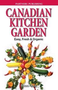Canadian Kitchen Garden