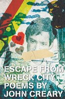 Book Escape From Wreck City by John Creary