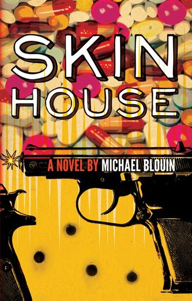 Skin House by Michael Blouin