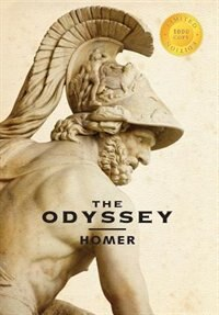 The Odyssey (1000 Copy Limited Edition) by Homer