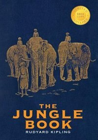 The Jungle Book (1000 Copy Limited Edition) by Rudyard Kipling