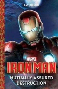 Marvel Iron Man: Mutually Assured Destruction