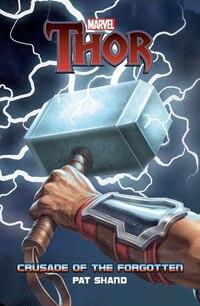 Marvel Thor: Crusade Of The Forgotten