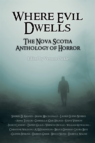 Where Evil Dwells by Vernon Oickle