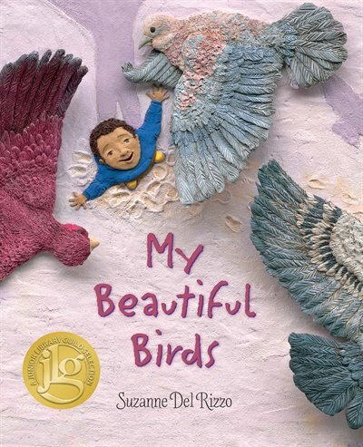My Beautiful Birds by Suzanne Del Rizzo