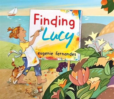 Finding Lucy by Eugenie Fernandes