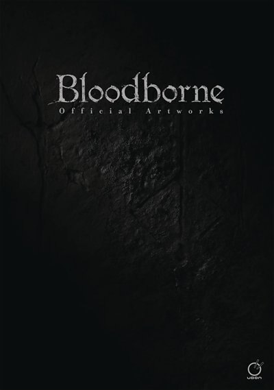 Bloodborne Official Artworks by Sony