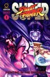 Super Street Fighter Omnibus: Fighting In The Shadows by Ken Siu-chong