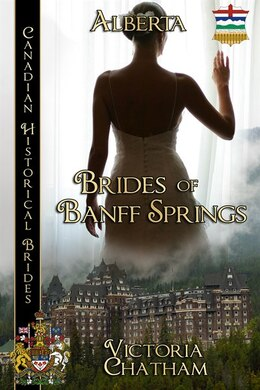 Book Brides Of Banff Springs by Victoria Chatham