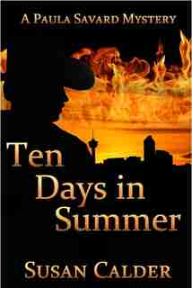 Ten Days In Summer by Susan Calder