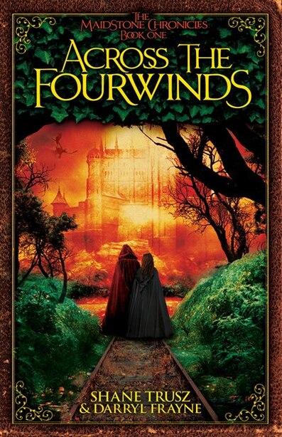 Across the Fourwinds by Shane Trusz