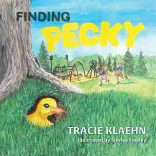 Finding Pecky by Tracie Klaehn