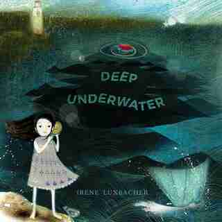 Deep Underwater by Irene Luxbacher
