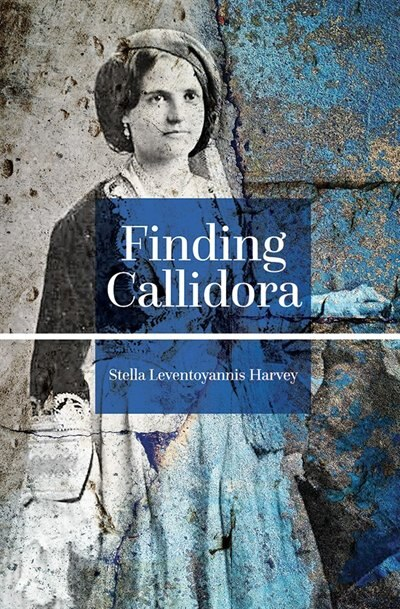 Finding Callidora by Stella Leventoyannis Harvey