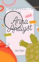 Anna Analyst: A Novel