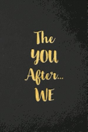 The You After...We by Sally Donovan