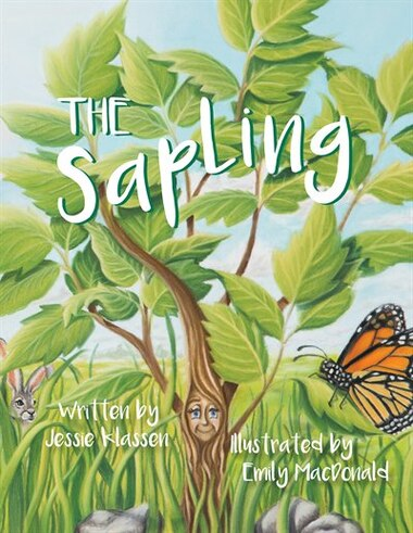 The Sapling by Jessie Klassen