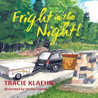 Fright in the Night by Tracie Klaehn