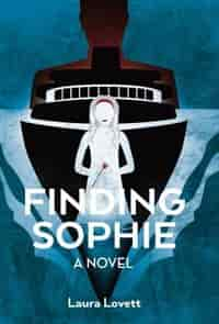 Finding Sophie by Laura Lovett