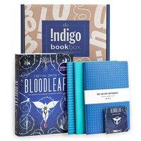 Indigo Book Box: Bloodleaf