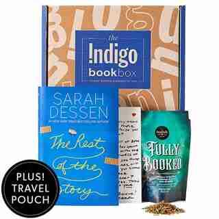 Indigo Book Box Sarah Dessen by SARAH DESSEN