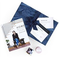 Indigo Book Box: Homebody by Joanna Gaines