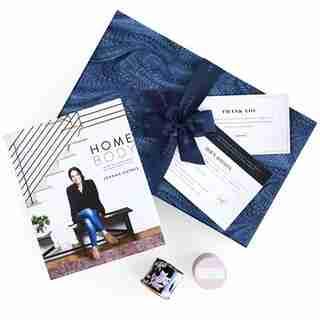 Indigo Book Box: Homebody by Joanna Gaines by Joanna Gaines