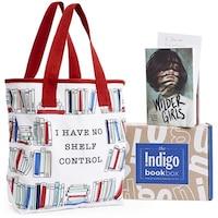 Indigo Book Box: Wilder Girls