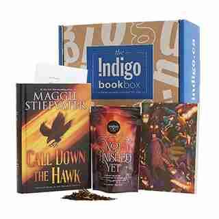 Indigo Book Box: Maggie Stiefvater by Maggie Stiefvater