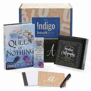 Indigo Book Box: Holly Black by Holly Black