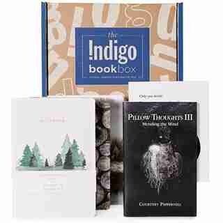Indigo Book Box Courtney Peppernell by Courtney Peppernell