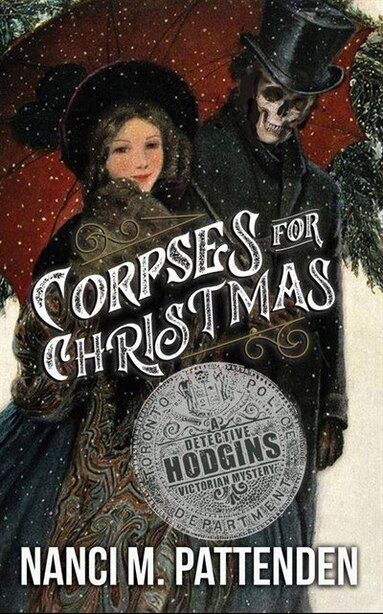Corpses for Christmas by Nanci Pattenden