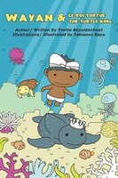 Wayan et Le Roi Tortue: Wayan and the Turtle King