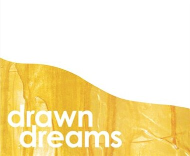 Drawn Dreams: A Mood Boosting Manifestation and Gratitude Journal by Maddie-Jo Anderson