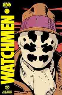 Watchmen: International Edition Lenticular by Alan Moore