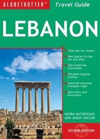Lebanon Travel Pack