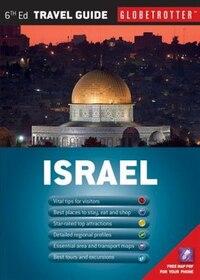Israel Travel Pack
