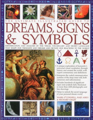 The Ultimate Illustrated Guide To Dreams Signs Symbols