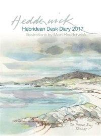 Hebridean Desk Diary 2017