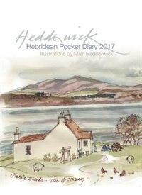 Hebridean Pocket Diary 2017