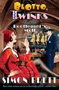 Blotto Twinks And The Bootlegger