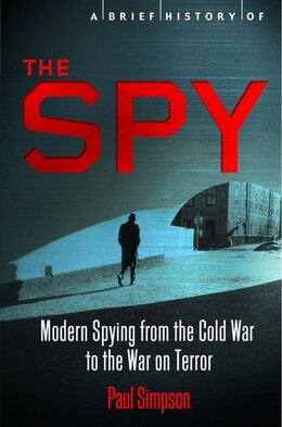 Book BRIEF HISTORY OF THE SPY by Na