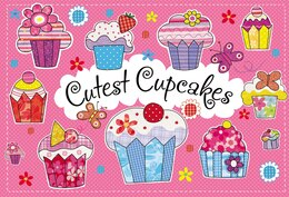 Book Cutest Cupcakes by Make Believe