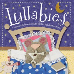 Book Lullabies by Kate Toms