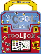 My Cool Coloring Toolbox